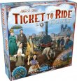 Les aventuriers du rail :  France & Old West (Extension)