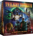 Twilight Imperium :  Prophecy of Kings Expansion
