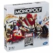 Monopoly - Marvel 80th Anniversary