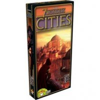 7 Wonders : Cities (Extension)