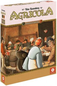 Agricola : Belgique (Extension)