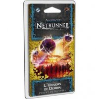 Android Netrunner : L'univers de demain (cycle sansan)