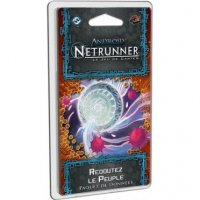 Android Netrunner : Redoutez le peuple (cycle mumbad)