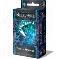 Android Netrunner : Sur le haricot (cycle lunaire)