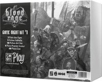Blood Rage : Game Night Kit 1