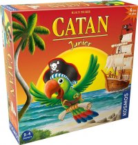 Catan : Junior