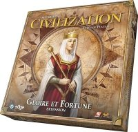 Civilization : Gloire et Fortune (Extension)