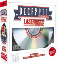 Decrypto : Laser Drive (Extension)