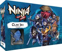 Ninja All-Stars : Clan Ika (Extension)