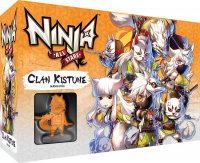 Ninja All-Stars : Clan Kitsune (Extension)