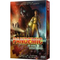 Pandemic : Au Seuil de la Catastrophe (Extension)