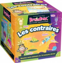 Brain Box : Les Contraires