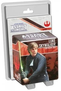 Star Wars Assaut sur l'Empire : Luke Skywalker, Chevalier Jedi