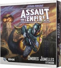 Star Wars Assaut sur l'Empire : Ombres Jumelles