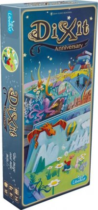 Dixit 9 Anniversary (Extension)