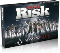 Risk - Assassin's Creed