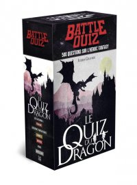 Battle quiz - le quiz du dragon