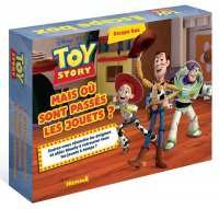 Escape box : Toy Story
