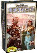 7 Wonders :  Leaders (Extension)