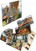 7 Wonders :  Wonder Pack (Extension)