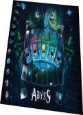 Abyss :  Playmat (Tapis)