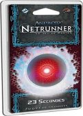 Android Netrunner :  23 secondes (cycle point de rupture)