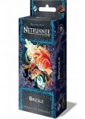 Android Netrunner :  Bascule (cycle lunaire)
