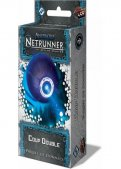 Android Netrunner :  Coup double (cycle des distorsions)