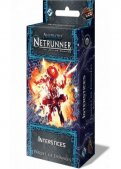 Android Netrunner :  Interstices (cycle lunaire)