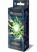 Android Netrunner :  La source (cycle lunaire)