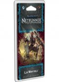 Android Netrunner :  Loie martiale (cycle point de rupture)