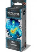 Android Netrunner :  Mala tempora (cycle des distorsions)