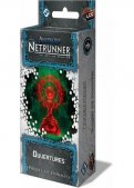 Android Netrunner :  Ouverture (cycle des distorsions)