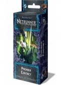 Android Netrunner :  Premier contact (cycle lunaire)