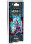 Android Netrunner :  Quorum (cycle point de rupture)