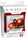 Ashes :  Les descendants de sombreciel (Extension)