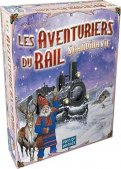 Les aventuriers du rail :  Scandinavie