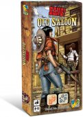 Bang ! Le jeu de dés :  old saloon (Extension)