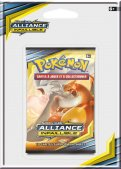 "Pokémon Soleil & Lune ""Alliance Infaillible"" :  Booster (Blister)"