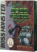 Boss Monster :  Atterissage forcé (Extension)
