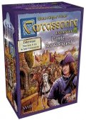 Carcassonne :  Comte, Roi et Brigand (Extension)