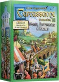 Carcassonne :  Ponts, Forteresses et Bazars (Extension)