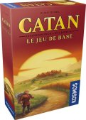 Catan :  5/6 joueurs (Extension)