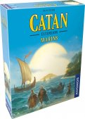 Catan :  Marins (Extension)