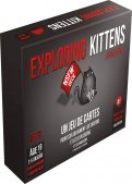 Exploding Kittens :  NSFW Version