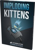 Exploding Kittens :  Imploding Kittens (Extension)