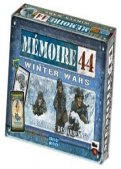 Mémoire 44 :  Winter Wars (Extension)