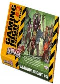Zombicide :  Gaming Night Kit 3 - Zombie Trap