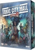 Zombicide :  Toxic City Mall