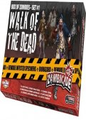 Zombicide :  Walk of the Dead #1
